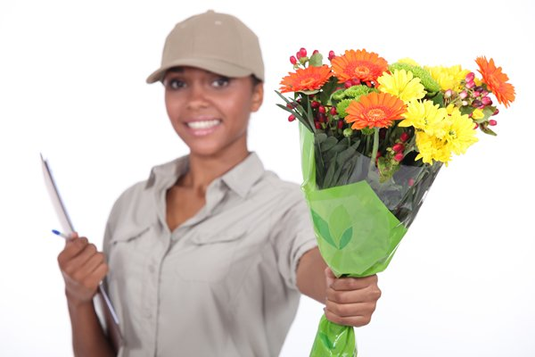 Send flowers to Lusaka Zambia from the USA