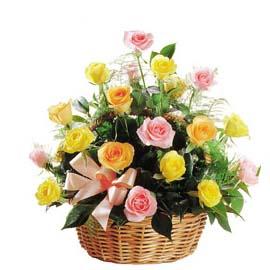 Send Flowers Zambia R6